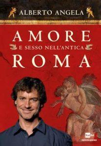 un libro sul sesso tra gli antichi romani