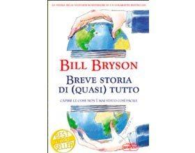 libro di divulgazione scientifica