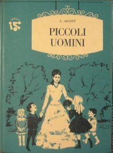 un romanzo di crescita per i ragazzi