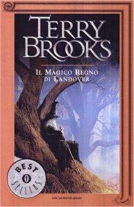 il primo libro della saga di landover