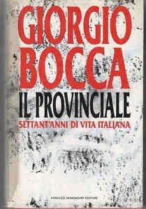 uno spaccato di settant'anni di società italiana