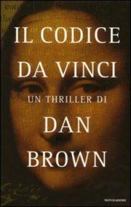 il romanzo più famoso di dan brown