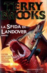 il quinto romanzo fantasy su landover