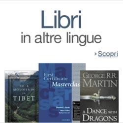 trova i libri in lingua originale