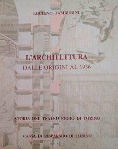 l'architettura dalle origini al 1936