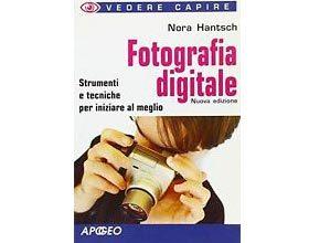 un libro che insegna a fotografare