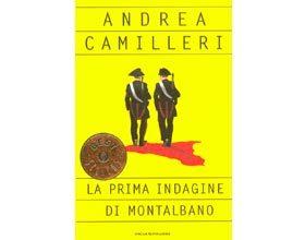 in questo libro Andrea Camilleri racconta la giovinezza di Montalbano