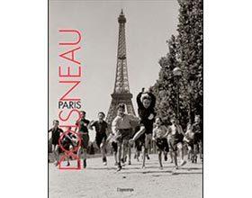 un bel libro fotografico su parigi