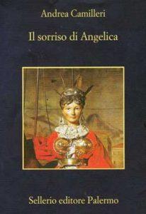 un bel libro giallo di Andrea Camilleri